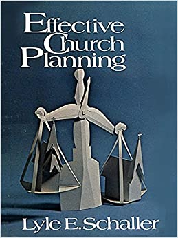 Book Effective Church Planning