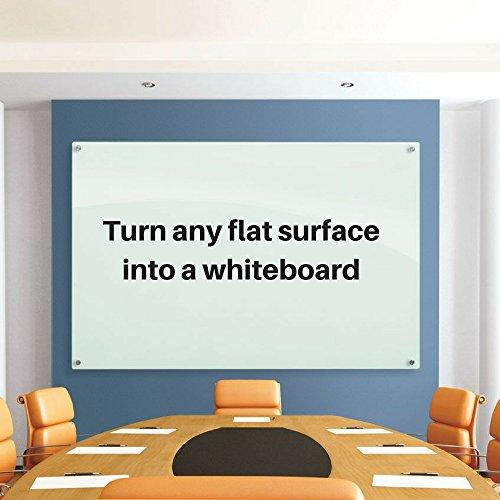 - Large Dry Erase Whiteboard Wallpaper - 35.4