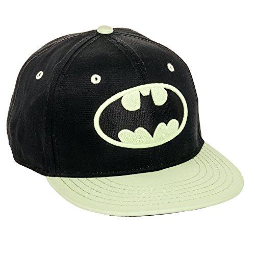 Batman Glow In The Dark Snapback