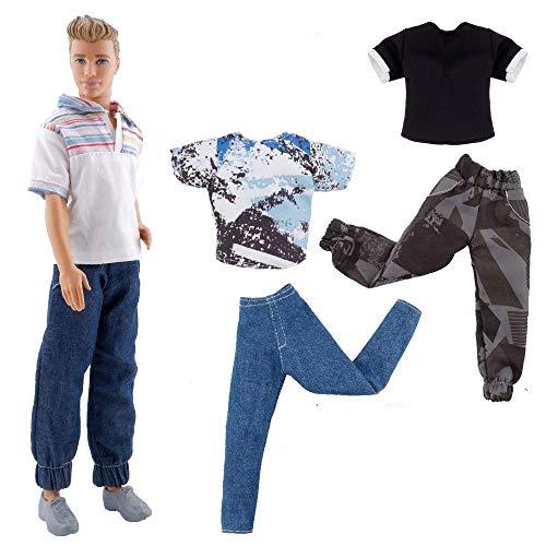 Nice clothing