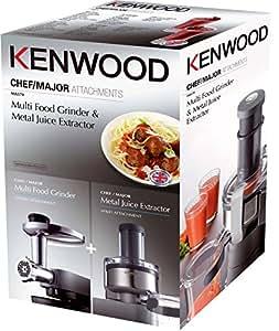 Kenwood MA570 accesorios Set