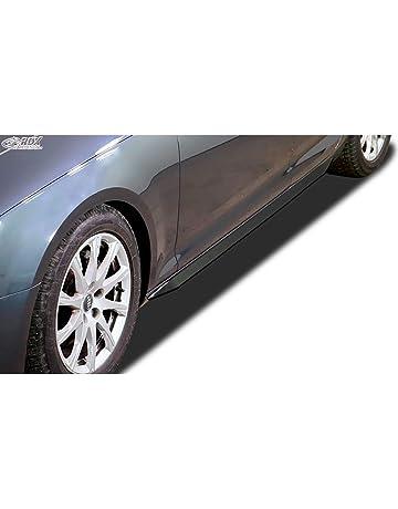 Minigonne Styling Auto E Carrozzeria Auto E Moto Alettoni