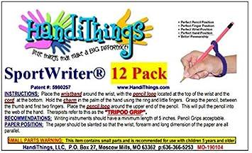 HandiWriter//SportWriter 8 Pack