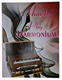 Harmonium, BINA No. 9A, In USA, 7 Stops, 3 1/2