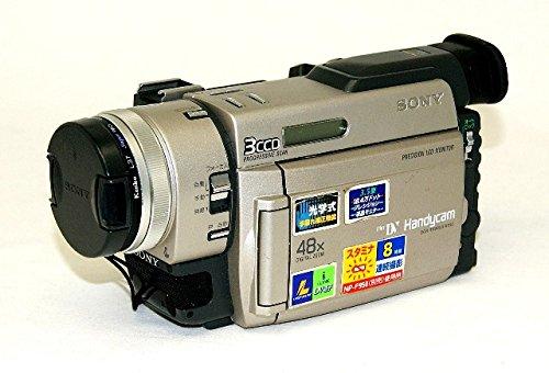 SONY ソニー DCR-TRV900 3 5型液晶モニター搭載デジタルビデオカメラ ハンディカム ミニDV 3CCD
