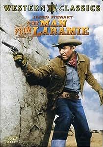 The Man from Laramie (Widescreen/Full Screen) (Sous-titres français)