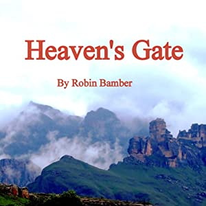 Heaven's Gate Audiobook