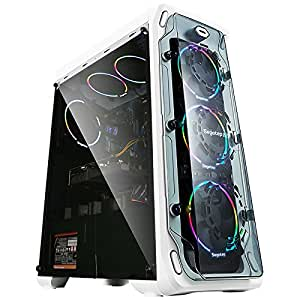 Amazon.com: KOTIN R7 1700 Gaming Pc Desktop 8-Core 3GHz ...