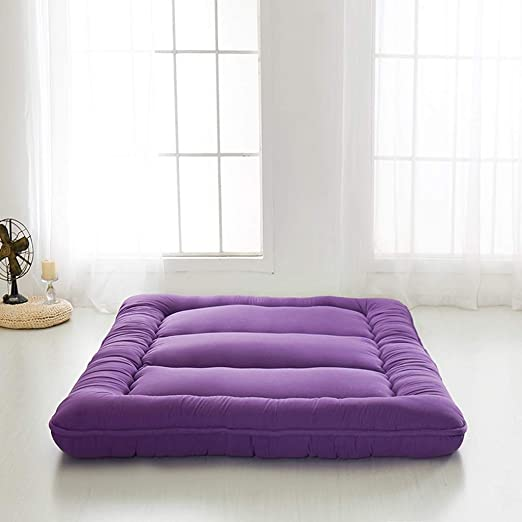 Amazon.com: HiiGlife - Colchón de tatami para dormir ...