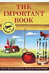 The Important Book Paperback