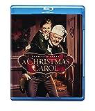 Christmas Carol, A (BD) [Blu-ray]