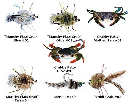 Flats Crab - 3