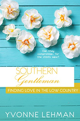 Southern Gentleman (Finding Love in the Low Country Book 2)