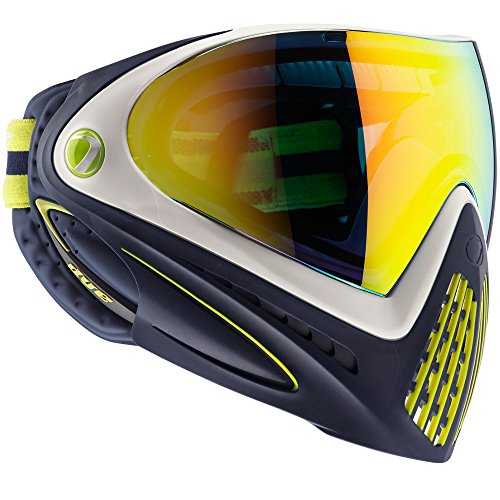 Dye Precision I4 Thermal Paintball Goggle Legion of Boom by Dye