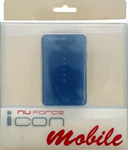 Nuforce - iCON Mobile - Headphone Amp or USB/DAC (Black)