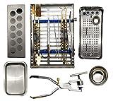 Dental PRF/RGF/PRP instruments set of 13 ARTMAN BRAND by Wise Linkers