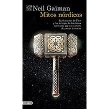 Mitos nórdicos (Volumen independiente nº 1)