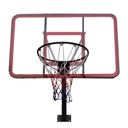 Tablero baloncesto exterior