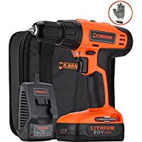 H%C3%A4Ndewerk Lithium Ion Cordless Variable Contractor Noticeable