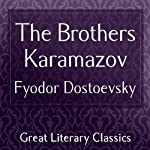The Brothers Karamazov | Fyodor Dostoevsky,David Magarshack (translator)