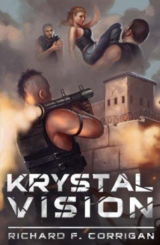 Read Online Krystal Vision (Krystal Vibration) (Volume 1) PDF