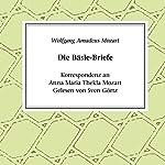 Die Bäsle-Briefe | Wolfgang Amadeus Mozart
