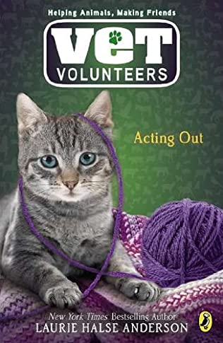 book cover of Acting Out
