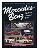 img - for Mercedes-Benz: The First Hundred Years book / textbook / text book