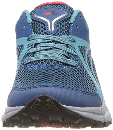 Trail Rot Red Ii Blau Mojave Damen Sunset Outdry Phoenix Traillaufschuhe Columbia Blue 0ExTHqCw