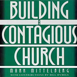 Building a Contagious Church Audiobook