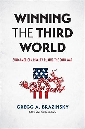 best book about cold war
