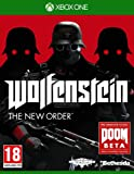 Wolfenstein The New Order Microsoft XBox One Game UK