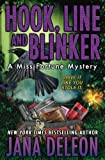 Hook, Line and Blinker: Volume 10 (A Miss Fortune Mystery)