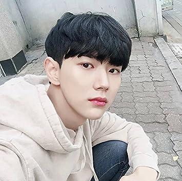 Amazon Com Korean Version Of The Handsome Realistic Fluffy