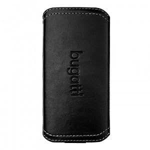 Bugatti 08194 - mobile phone cases Negro