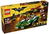 Lego The Riddler Riddle Racer, Multi Color
