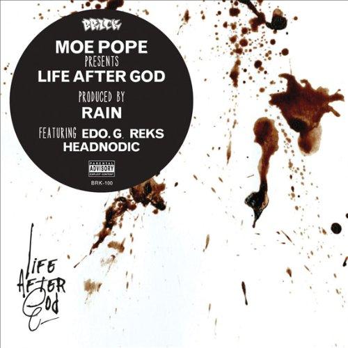 CD : Moe Pope - Life After God (CD)