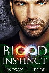 Blood Instinct (Blackthorn Dark Paranormal Romance Series Book 6)