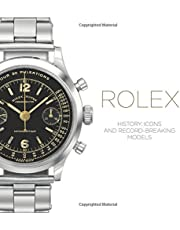 Rolex: History, Icons and Record-Breaking Models