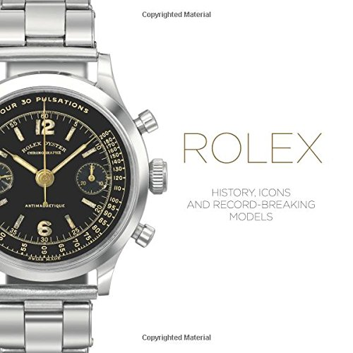 Rolex: History, Icons and Record-Breaking - Mara S Max