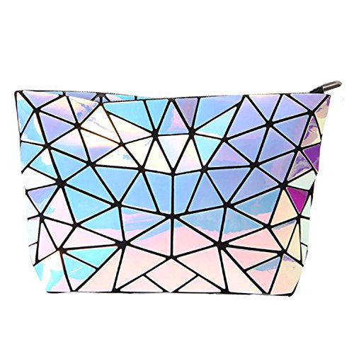 Laser Orita Laser Purse Holographic Handbag Envelope Clutch Bag Shoulder Women EEUrqz71