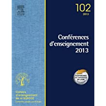 Conférences d'enseignement 2013 (French Edition)