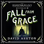 Fall from Grace: An Inspector McLevy Mystery 2 | David Ashton