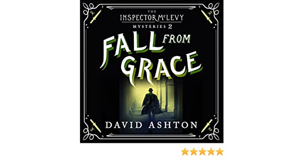 inspector mclevy audio books