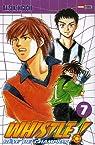 Whistle! Vol.7 par Higuchi