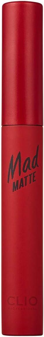 Clio Mad Tinte Mate (#01 Natalie Rojo): Amazon.es: Belleza