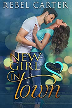 New Girl Town Younger Romance ebook product image