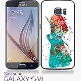Princess Merida Brave for Iphone and Samsung Galaxy (Samsung Galaxy S6 black)
