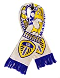 Leeds United FC | Premium Soccer Fan Scarf | Ships from USA