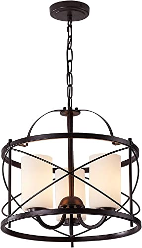 LHLYCLX 3 Dining Room Chandelier